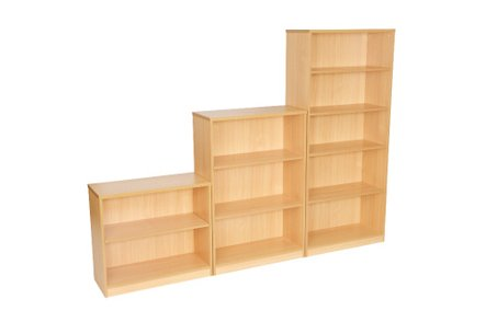 "<img src=""Simon J Mack Office Furniture – Combination of Office Bookcases - 25mm top.jpg"" alt=""Office Bookcases"" />"